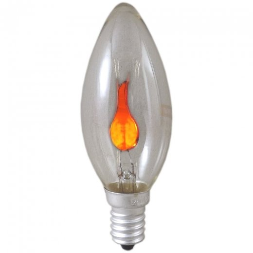 Flicker Candle Bulb 28 Images 230v 3w Flicker Candle Bulb Miniature Mes Flicker Candle Bulb