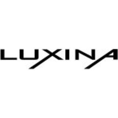 Luxina Halogen 18Watt ES Clear Candle Bulb