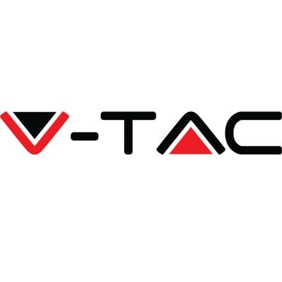 V-Tac Day White 10W 4500K LED Tube 600mm