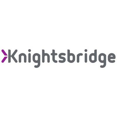 Knightsbridge T8 2 x 36 Watt 4Ft Fluorescent Emergency Batten
