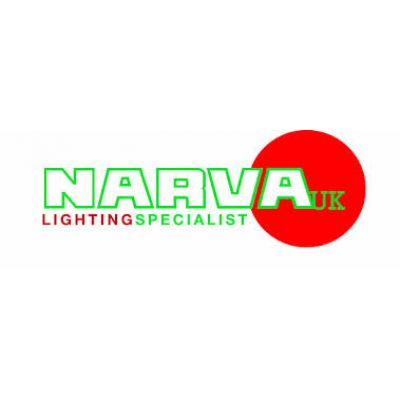 Narva L1860 18w 600mm Red Fluorescent Tube