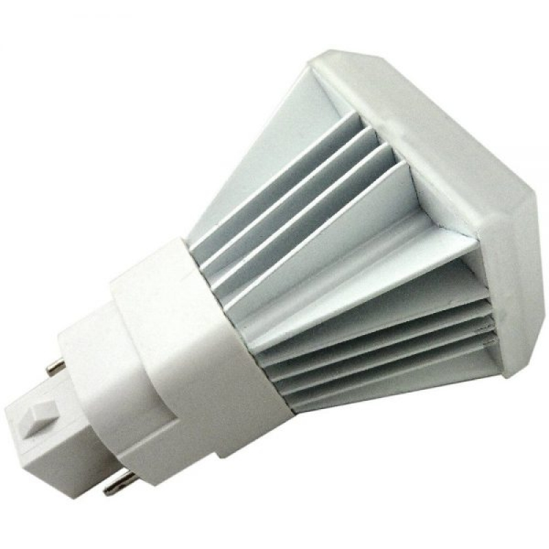 Bell 04327 11W LED PLT Vertical – 2/4 Pin, 4000K,
