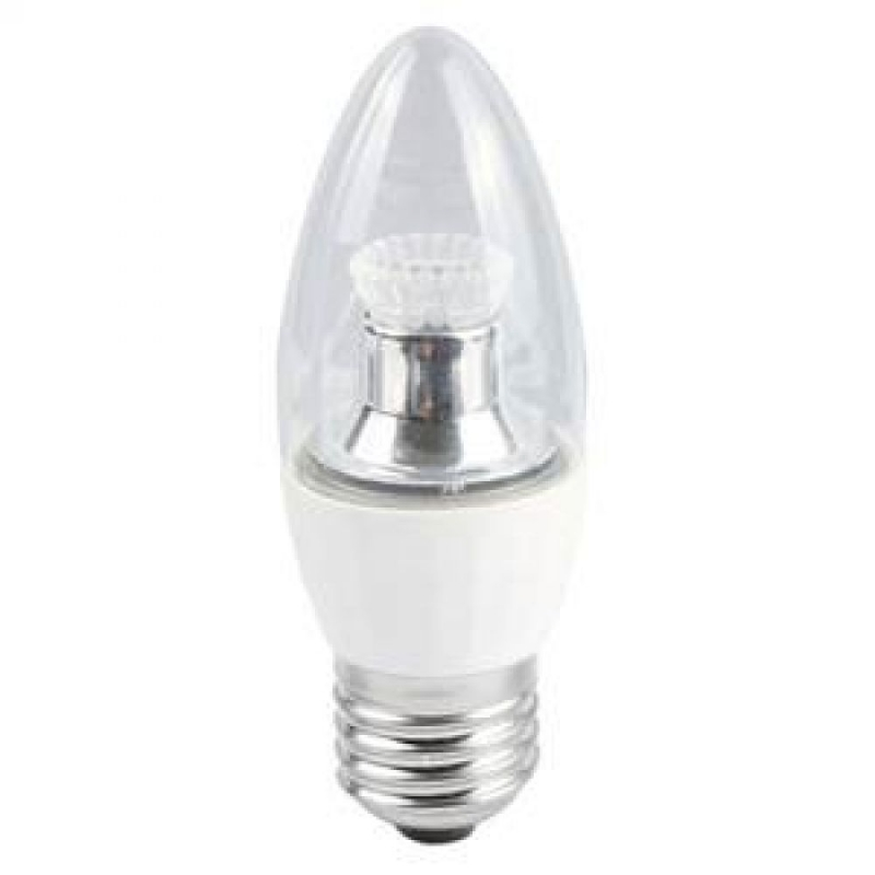 Bell 05146 Dimmable 4W ES Clear Warm White