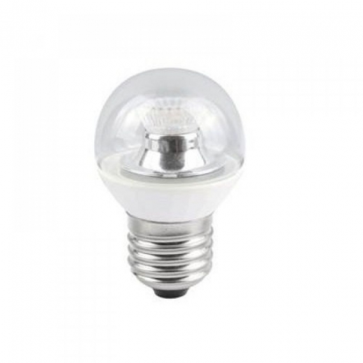Bell 4W ES 2700K LED Dimmable 45mm Golf Ball Clear 05188