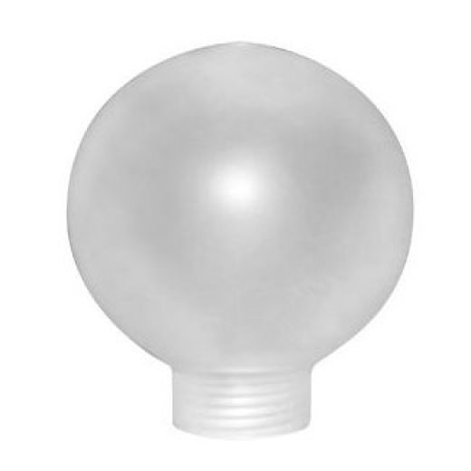 Bell 05259 Pearl 60mm Mini Globe Decorative Cover for G9 Adaptor
