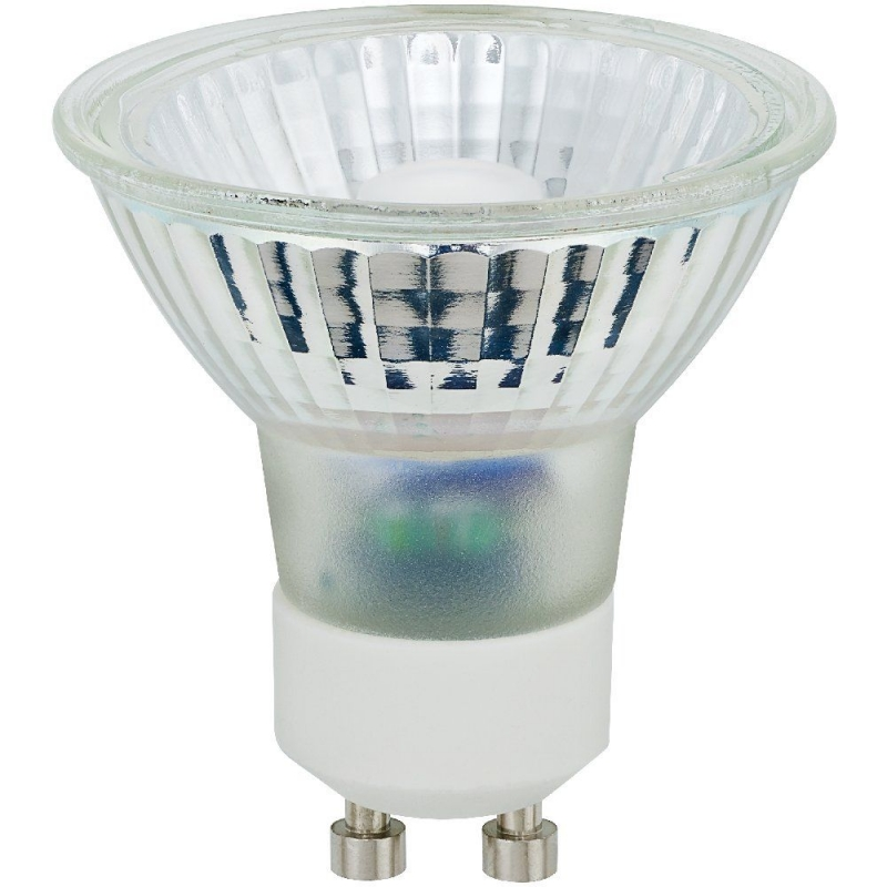 Bell Halo Pro LED GU10 6W Spotlight Bulb Dim to Warm 05513