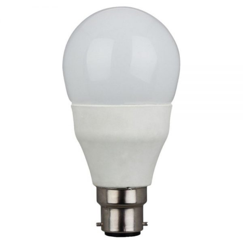 Bell 05618 9W GLS LED 4000K BC Dimmable Light Bulb