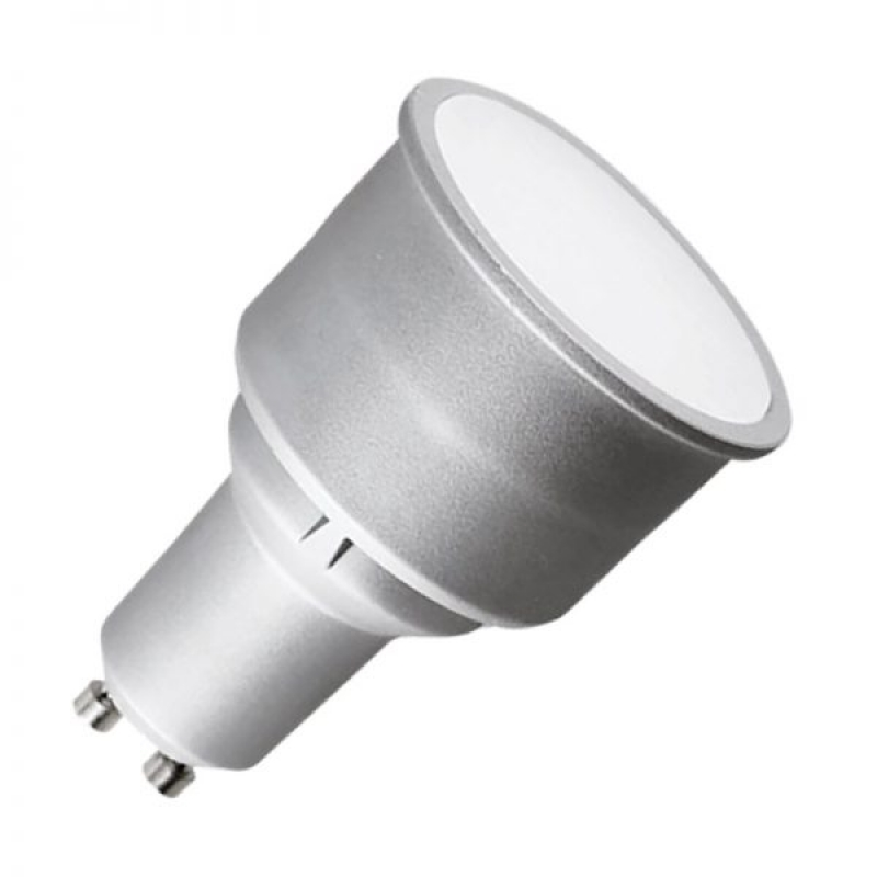 Bell 5W LED Long Neck/Body GU10 (74mm) 3000k 05887