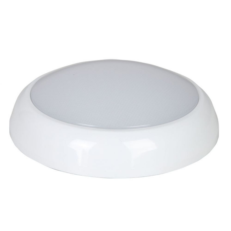 Bell AQUA2 14W LED Emergency Bulkhead 3500K 06637