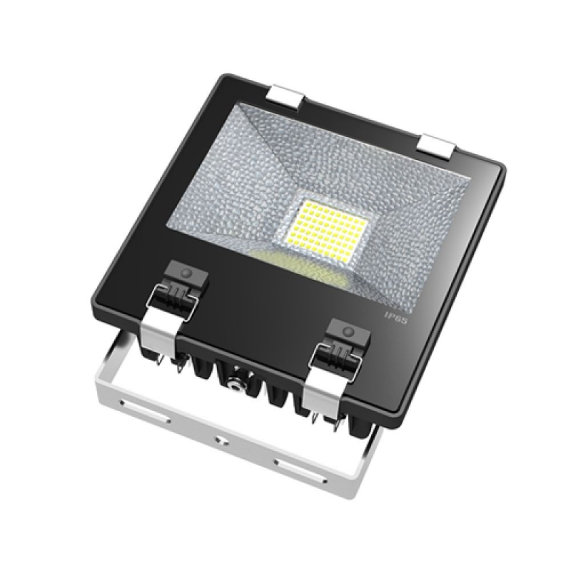 Dazzled 100W LED 6500K Industrial Flood Light 100WLEDFLDIND