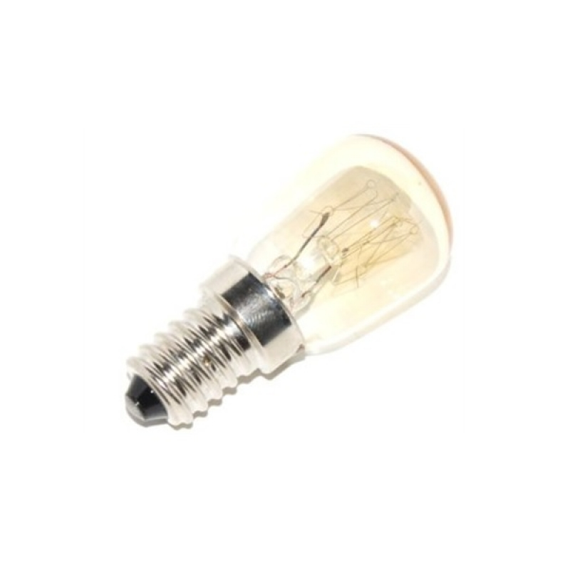 10w 240v Fridge Lamp SES/E14 T20 x 45mm