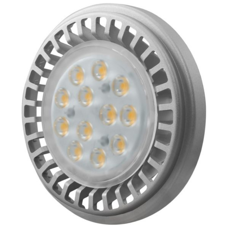 Crompton LED AR111 12V 12.5W 4000K G53 Non Dimmable 9943