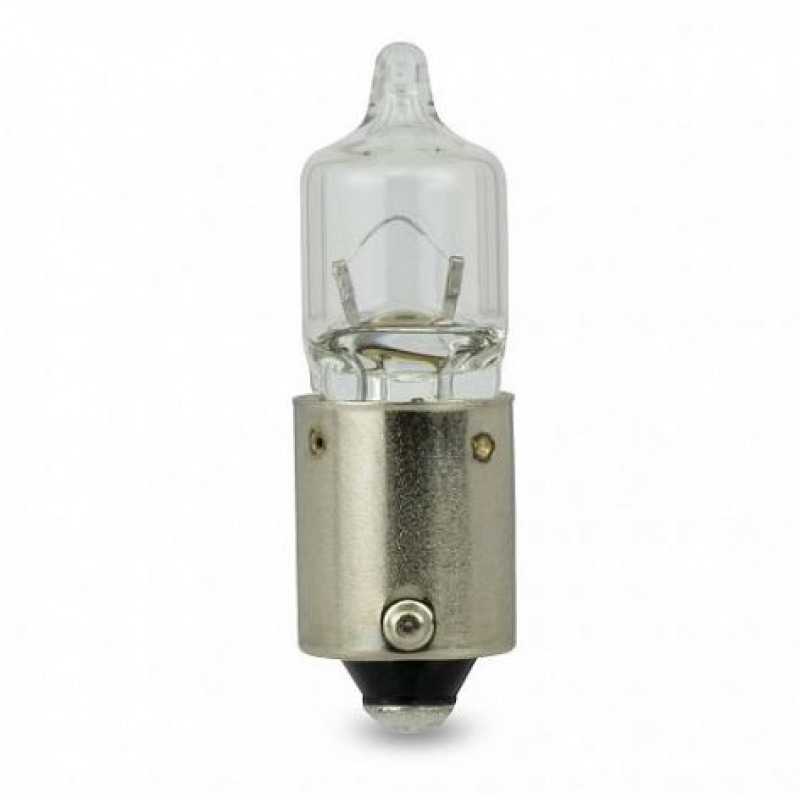 Ba9s 20 Watt 12v Miniature Tubular Halogen Lamp A12452
