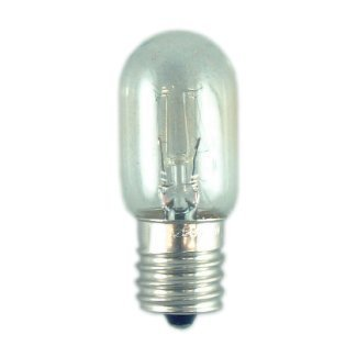 Crompton Pygmy Microwave 15Watt E17 Screw Lamp