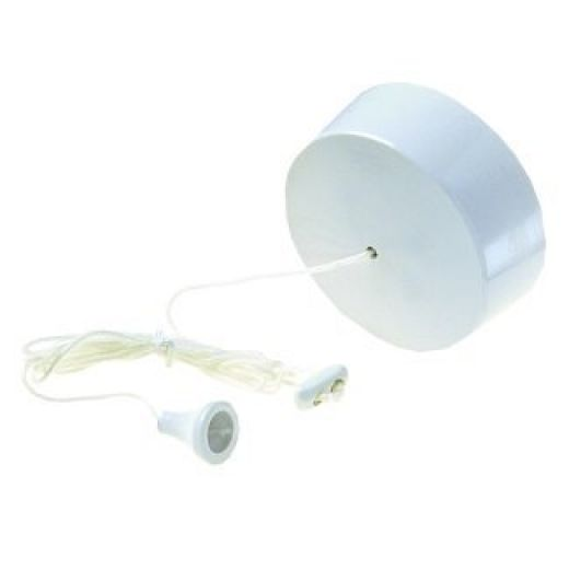 6A 2 Way Ceiling Pull Switch