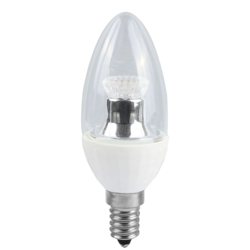 Bell 05139 Dimmable 4W SES Clear Warm White