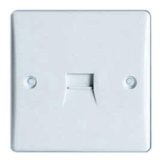 Telephone Master Socket