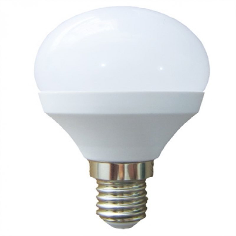 LyvEco 6W SES/E14 Golfball 2700K Non-Dimmable 3640