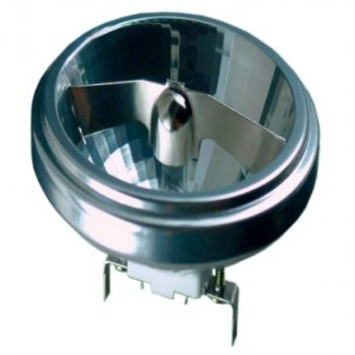Low Voltage Halogen AR111 Reflector 100w 24* Beam