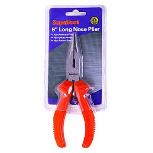 Long Nose Plier 6 Inch