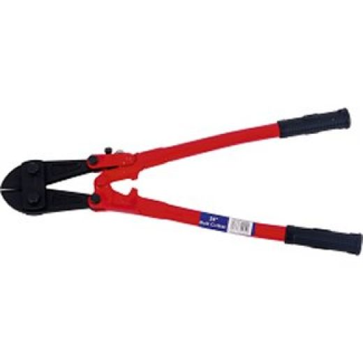 Bolt Cutters, Hardened Blade Cushion Grip 18Inch/450mm 576667