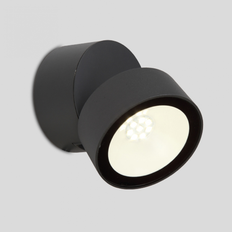Lutec Trumpet Wall & Ceiling LED 11W 4000K Light