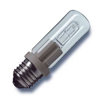 70Watt ES Clear Halogen Halolux