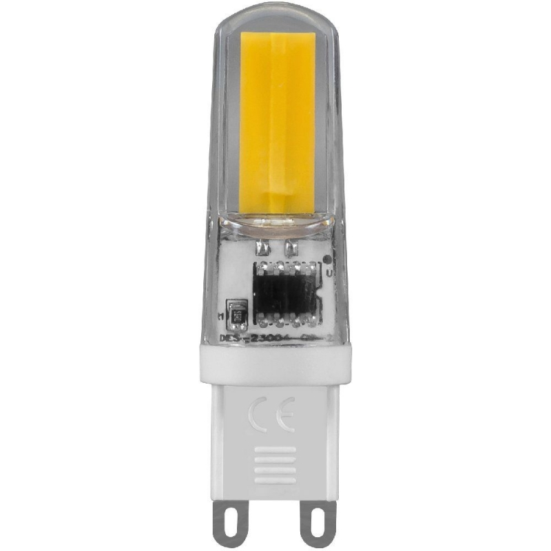 Crompton 3W LED Dimmable G9 Capsule 9974