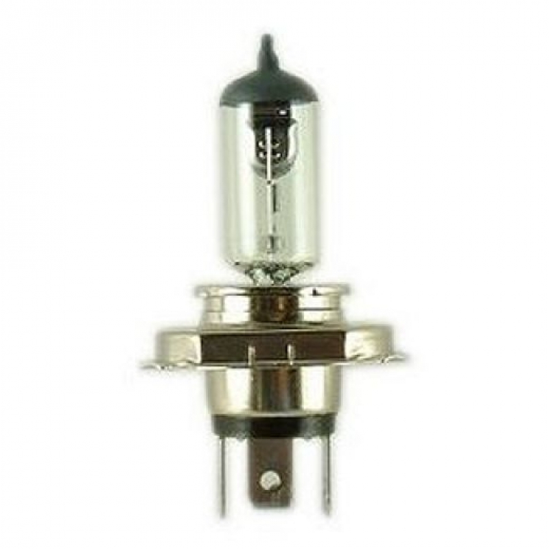 12V 55W P42t Headlight Bulb 472 - Foglight Bulb