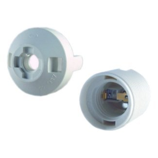 Discharge & Incandescent Lamp Holder