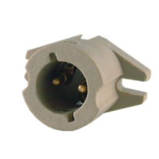 Discharge & Incandescent Lamp Holder BC B22