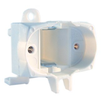 Parmar ALH/PL G23 Compact Fluorescent Lamp Holder