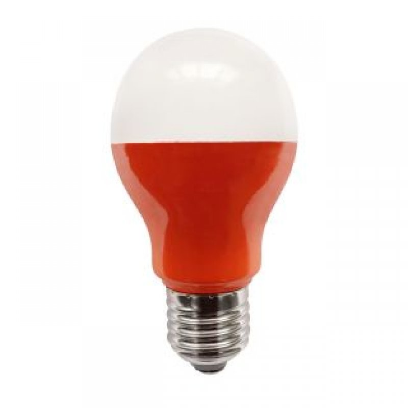 Bell 05745 5W Amber LED GLS Light Bulb ES/E27