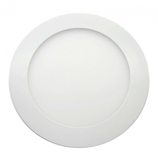 Bell 09640 Arial 9W 4000K LED Round Panel 145mm