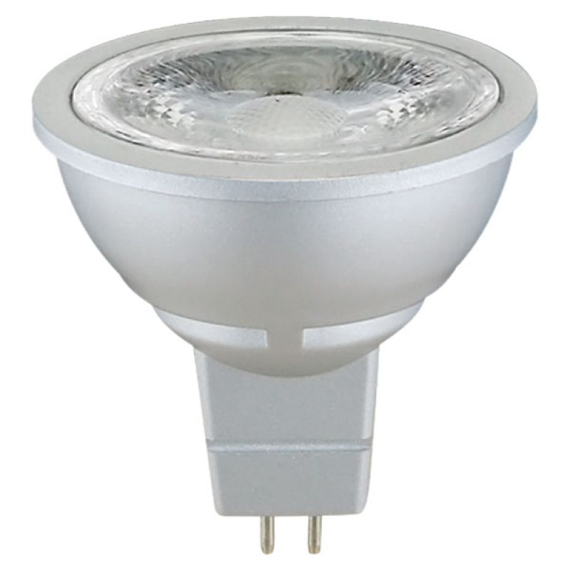 Bell Halo LED MR16 12V 6W 6500K Not Dimmable 05527
