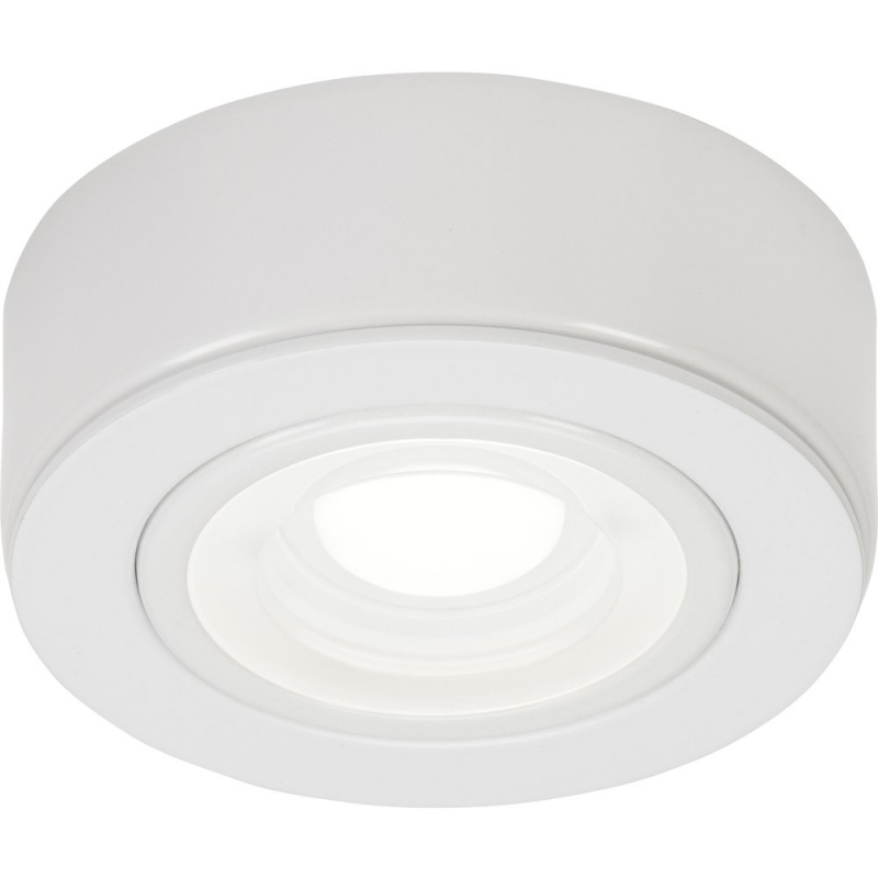 240V 2W LED White Under Cabinet Downlight 4000K CABWCW