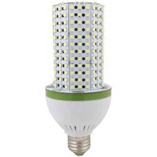 Venture 20W Corn LED Light Bulb ES E27 6000K Daylight