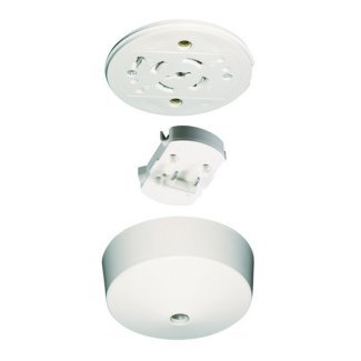 Unwired Plug In Ceiling Rose