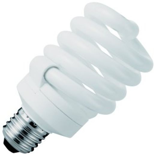 Bell Cool Daylight 23 Watt ES Energy Saving Daylight Bulb 6500k