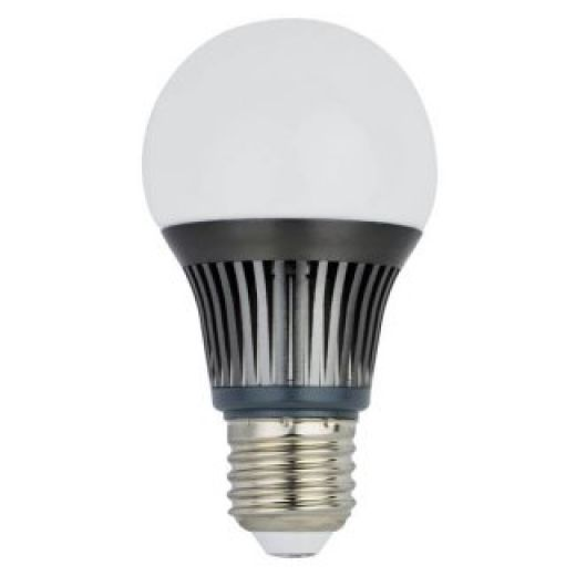 Duracell LED 6W GLS ES Warm White Dimmable S6894