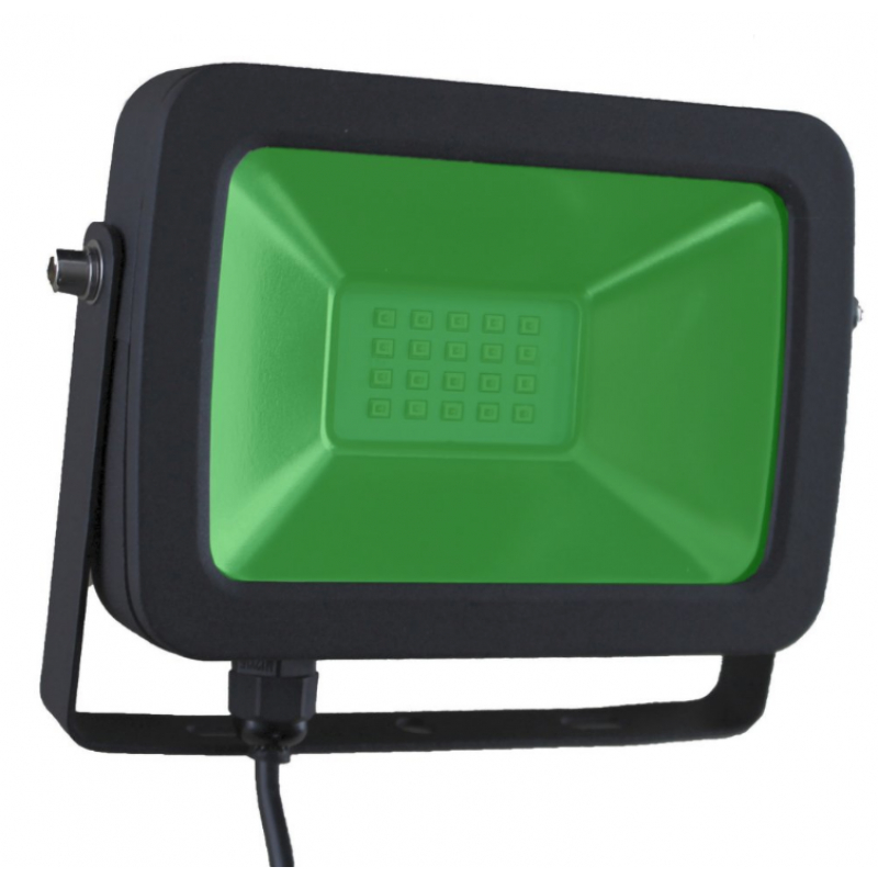 Deltech FC30GR 30 Watt Green LED Floodlight IP65