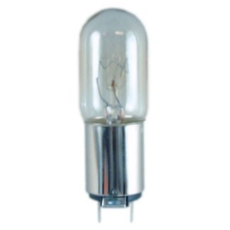 Pygmy Oven 25Watt 3 Prong Lamp