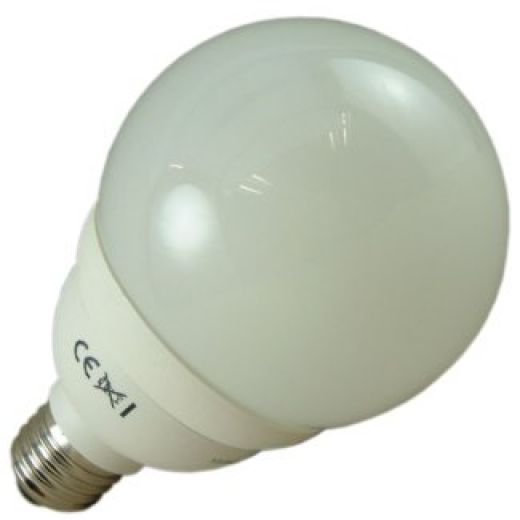 GE 23W ES Energy Saving Decor Globe