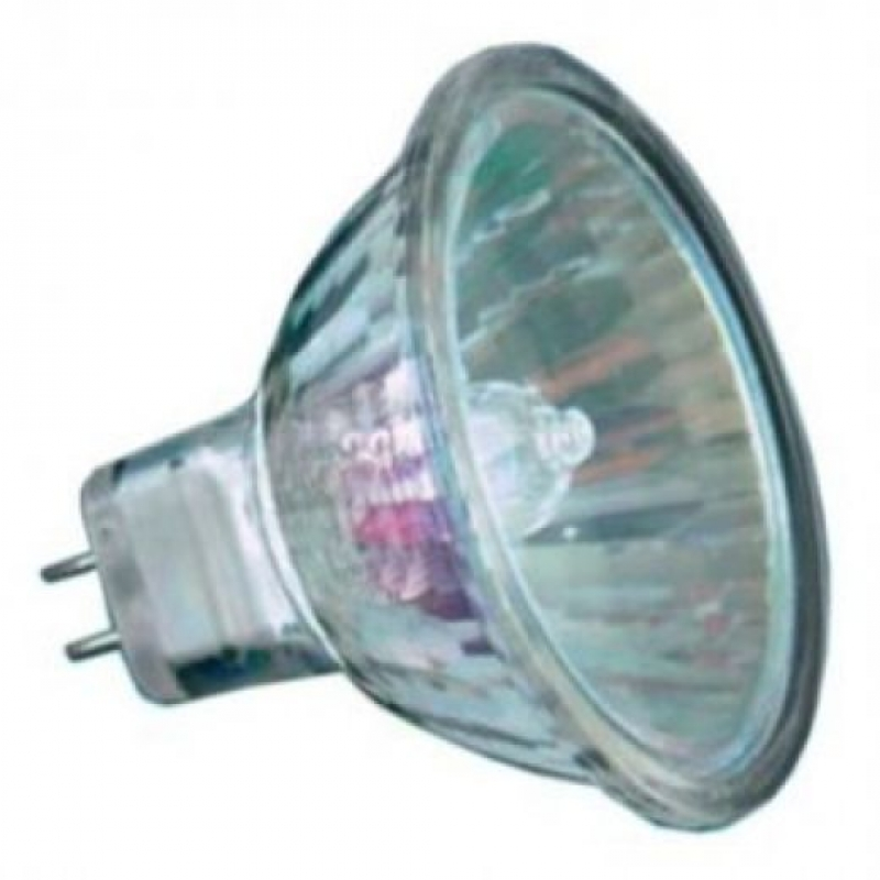 Reflecto Clear M250 12V 50W EXZ Halogen Lamp