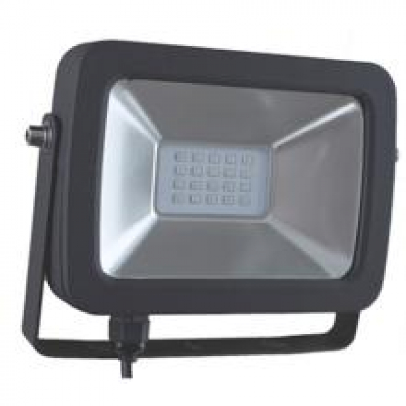 High Powered 10W LED Warm White Flood Light FL10WW