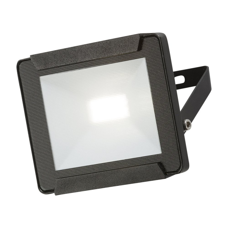 Knightsbridge IP65 10W LED Floodlight 4000K FLR10