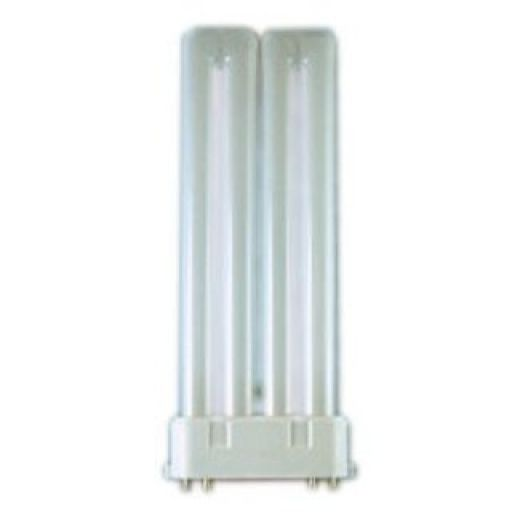 18W Warm White PL-F Compact 4 Pin 2G10 Fluorescent Lamp