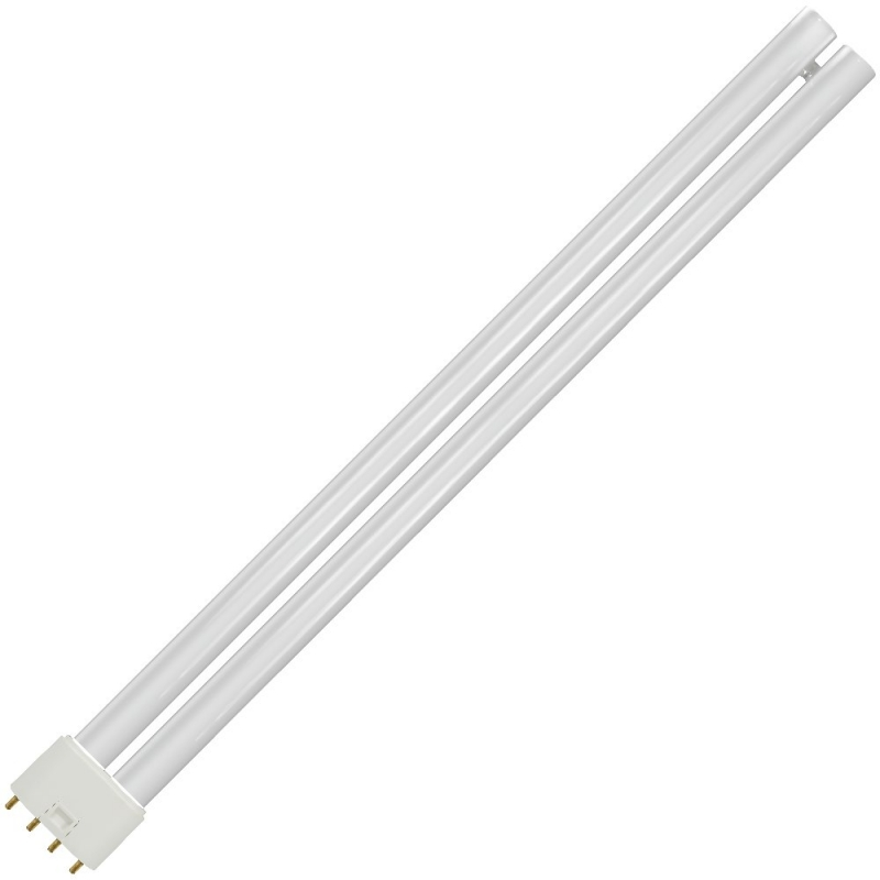 4 Pin 36Watt White Low Energy Fluorescent White