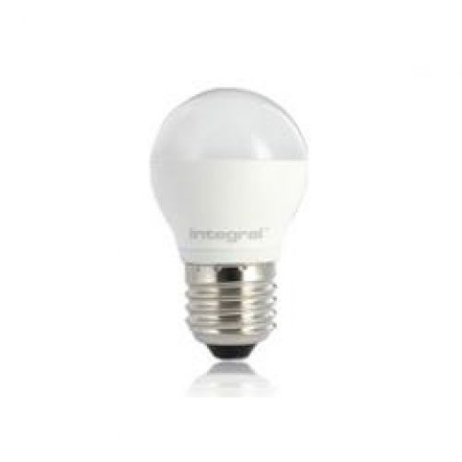Integral Golf Ball 3.5W ES Non-Dimmable 2700K