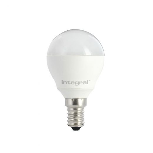 Integral Golf Ball 3.5W SES Non Dimmable 2700K